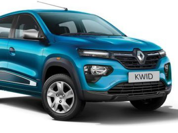 2020 Pre-Owned Renault KWID DYNAMIQUE from R 1 599 p/m*