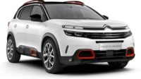 New Citroen C5 Aircross from only R 4 977 p/m* OR with no deposit & no residual!