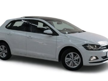 Buy a Polo 1.0 TSi C/L, Get a FREE Sunroof and Composition Media! ONLY start paying in 90 Days!