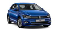 New Polo Comfortline 1.0 TSi from R3 980*p/m! With NO DEPOSIT!