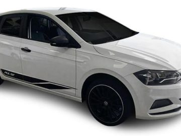The All New POLO Pulse Limited Edition from R3449 P/M!
