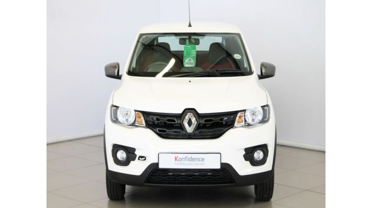 2020 Renault Kwid 1.0 DYNAMIQUE 5DR Price R 137 995 Was R 139 995
