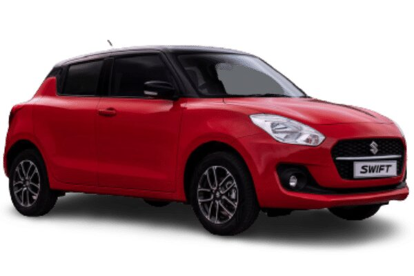 Buy the all New Suzuki Swift 1.2i GA MT for only R180 900*