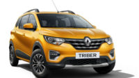 New Renault Triber from only R2 499 p/m* with 0% deposit