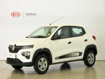 2020 Renault Kwid 1.0 EXPRESSION 5DR Price R 146 995 Was R 154 900