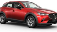 Mazda CX-3 2.0L Active Manual from only R3 599* p/m