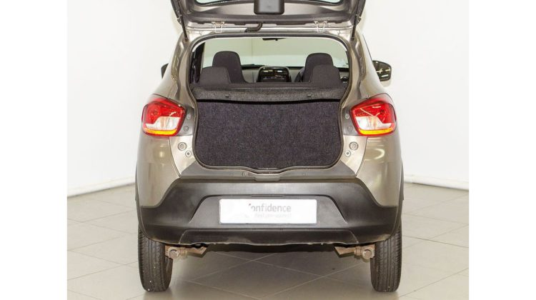 2019 Renault Kwid 1.0 DYNAMIQUE 5DR Price R 129 995 Was R 134 995