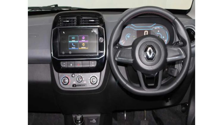 2020 Renault Kwid 1.0 DYNAMIQUE 5DR Price R 155 990 Was R 159 995