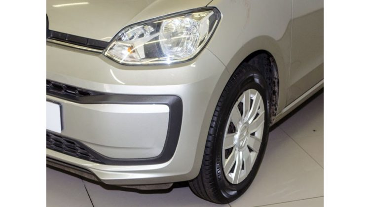 2019 Volkswagen up! TAKE UP 1.0 5DR Price R 169 995 Was R 174 995